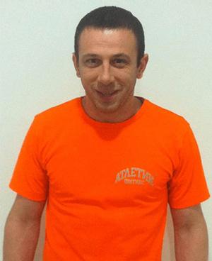 Stefan Stefanov