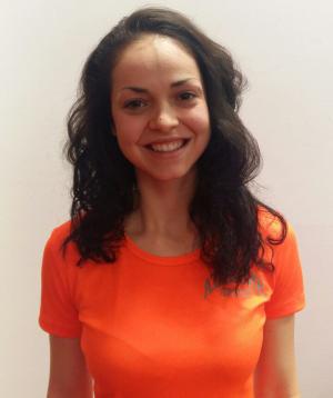 Натали Парушева
