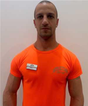 Iordan Dinkov